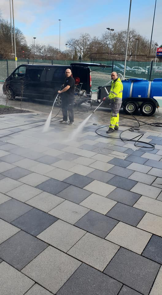 Cleaning Company Coventry Birmingham West Midlands JT Fast Cleaning Ltd