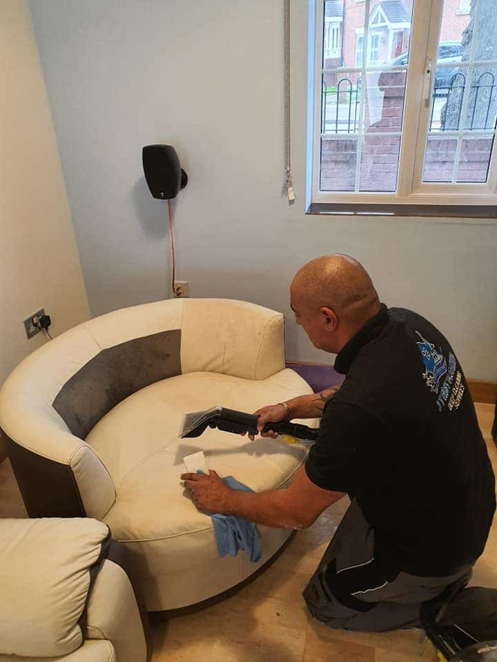 Carpet and Upholstery Cleaning Coventry Birmingham West Midlands