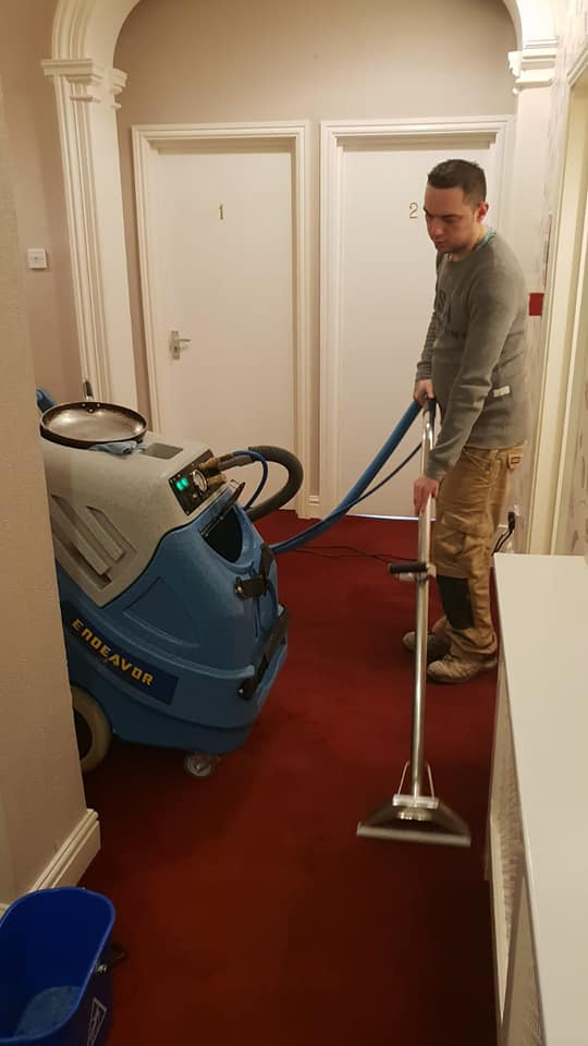 Cleaning Services Coventry Birmingham West Midlands